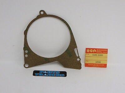 NOS Genuine Suzuki Center Case Gasket TC100 TS100 TC TS 100 73 74 75 76 77