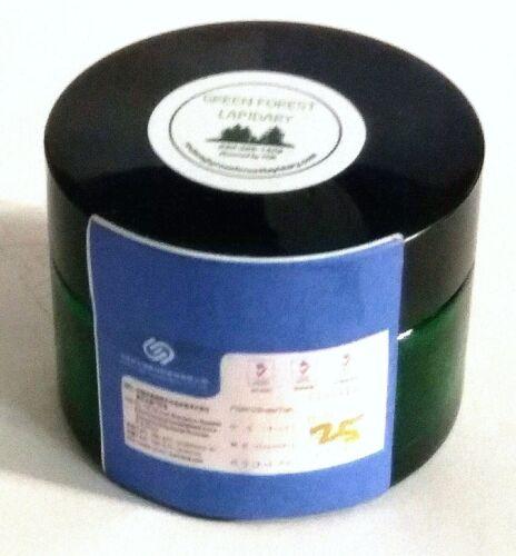 0.5 m Cubic Boron Nitride Micron Amber Powder Grinding Polishing Steel