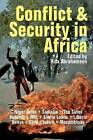 Conflict and Security in Africa by James Currey (Paperback, 2013)