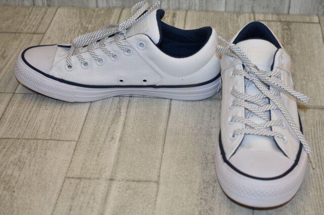 21fcbc71c6b9 Converse Chuck Taylor All Star High Street Ox Sneaker Men s 6 ...