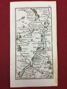 Vitteaux-en-1775-Nuits-Chagny-Laignes-Chagny-Flavigny-Laignes-Troyes-Tonnerre