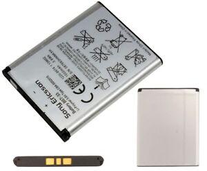 Original-Sony-Akku-BST-33-fuer-Sony-Ericsson-K660i-K800i-K810i-Handy-Accu-Battery