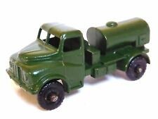 Matchbox Lesney No.71a Austin 200 Gallon Water Truck