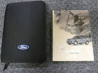 ford expedition owner operator manual user guide xls