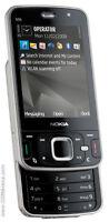 Nokia N96 Black 3G WIFI GPRS Mobile phone Unlocked free shipping