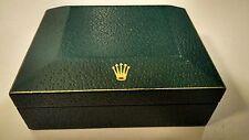 Vintage ROLEX Box 67.00.3 COFFIN 6536 6538 6200 King Sub Submariner 6542