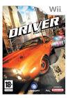 Driver: Parallel Lines (Nintendo Wii, 2007)