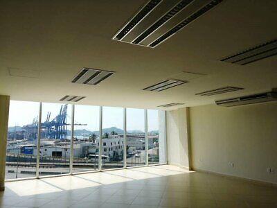 Local en renta para oficina excelente vista Manzanillo