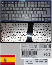 Clavier Qwerty Espagnol HP CQ32 G32 DV3-4000 V110326AK1 582373-071 584161-071