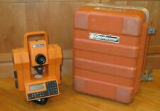 Geodimeter Robotic Survey Total Station Amp Case