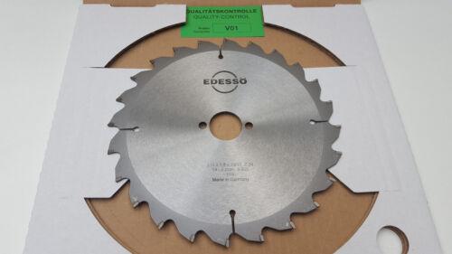 HM Kreissägeblatt 210 x 2,8 x 30 Z 24 W-neg von Edessö 16 mm