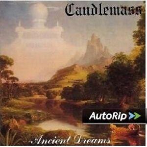 CANDLEMASS-ANCIENT-DREAMS-2-VINYL-LP-NEU