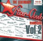 The Legendary Star-club Hamburg Vol. 2 Various Artists 4053796003478