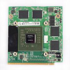 NVIDIA 256M DDR2 7600 GF-G07600-N-A2 MXM II Scheda VGA per HP DV9000 Tongfang