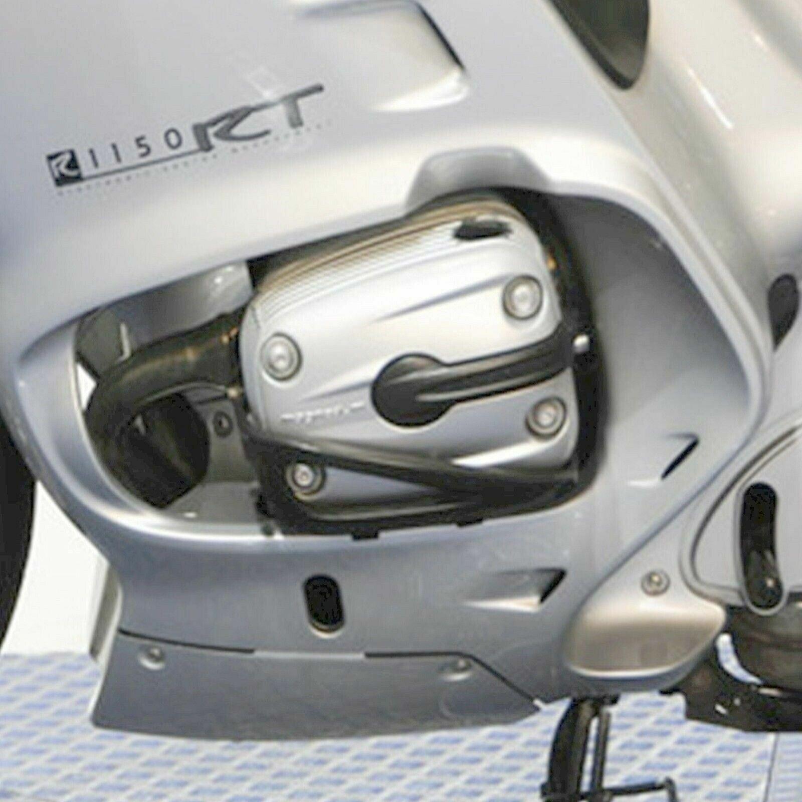 BMW Ventildeckel Zylinderschutz R1150R R1150GS Adv RT RS Doppelzündung Motoren