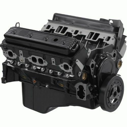 GM Parts 12703983 Engine Assembly For 1987-95 GM Full Size