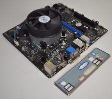MSI H61M-E23 (B3) Ver.2.0 MS-7680 LGA 1155 Micro ATX Motherboard DDR3, HDMI