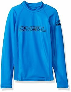 63f0adc26cd34e Image is loading O-039-Neill-Wetsuits-Skins-Long-Sleeve-Crew-