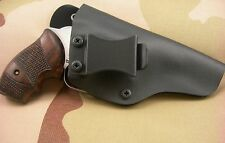 """Smith and Wesson, S&W J Frame / Model 60 with a 3"""" Barrel, IWB Holster, S & W"""