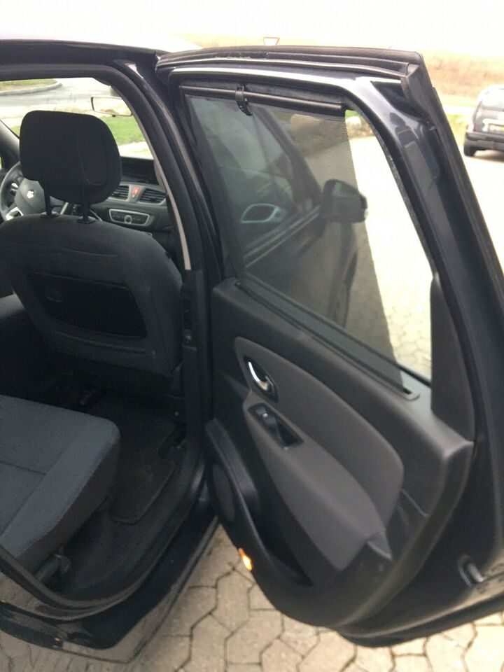 Renault Grand Scenic III, 1,9 dCi 130 Dynamique 7prs,