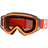 Smith Stance Goggles Orange Lens