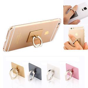 Phone-Tablet-ring-holder-stand-car-Blackberry-Keyone-DTEK60-DTEK50-Priv-Leap-Z3