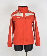 Columbia Hooded Women Jacket Coat Size S Small, Genuine