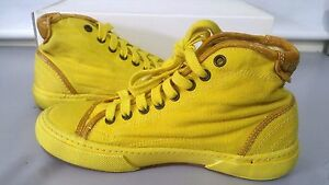 SCARPE-ESTIVE-PANTOFOLA-D-039-ORO-SNEAKERS-TN47-GIALLO-36-SHOES-UNISEX-UOMO-DONNA