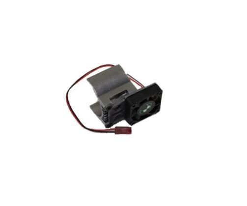 Absima 2310024 Kühlkörper 540 mit Lüfter Version 3 - Neu / Ovp