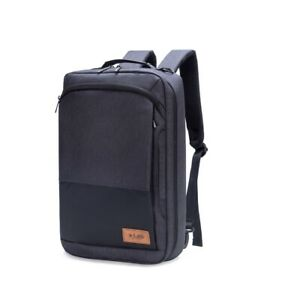"""x-Lab Anti-Theft Slim Laptop Business Backpack,15.6"""" Waterproof School Backpack"""