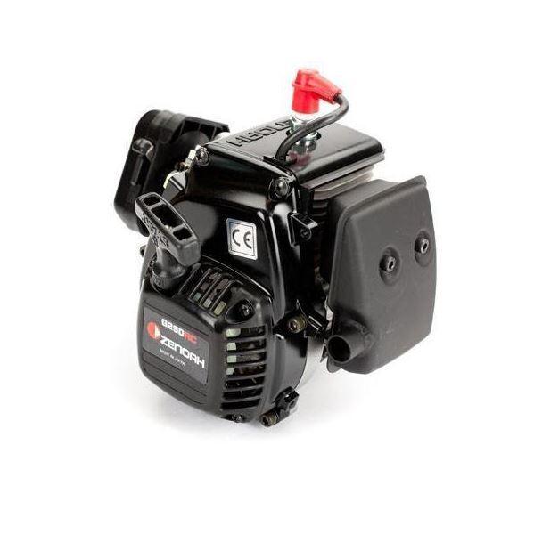 Zenoah G290RC 29cc 4 Pernos Motor