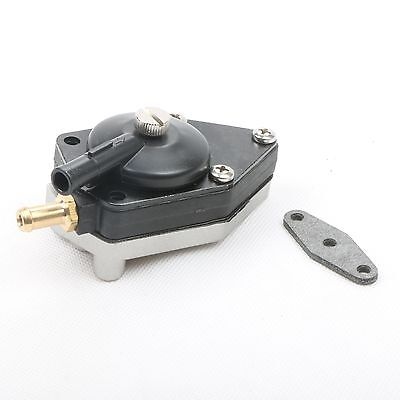 Outboard Fuel Pump w// Gasket For Johnson Evinrude 438556 388268 385781  20-140HP