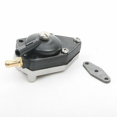 Outboard Fuel Pump With Gasket For Johnson Evinrude 45hp 48hp 1985-1994 394543