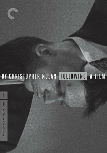 CRITERION COLLECTIONS DCC2210D FOLLOWING (DVD) (FF/1.33:1)