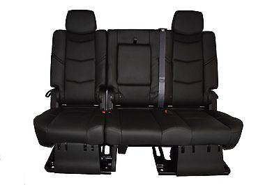 2007 Yukon Xl 2nd Row Bench Seat
