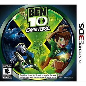 Ben-10-Omniverse-Nintendo-3DS