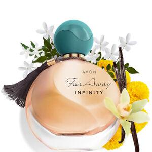 Avon-FAR-AWAY-INFINITY-Eau-de-Parfum-50ml-floral-oriental-fragrance-for-women