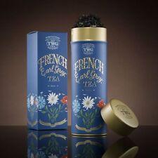 Brand NEW IN BOX TWG Tè da Singapore-francese Earl Grey 100g di Stagno