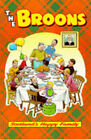 The Broons: 1998 by D.C.Thomson & Co Ltd (Hardback, 1997)