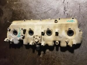 01 02 03 04 2001 Duramax LB7 6.6 6.6L High Pressure Fuel Injector Lines Set of 3