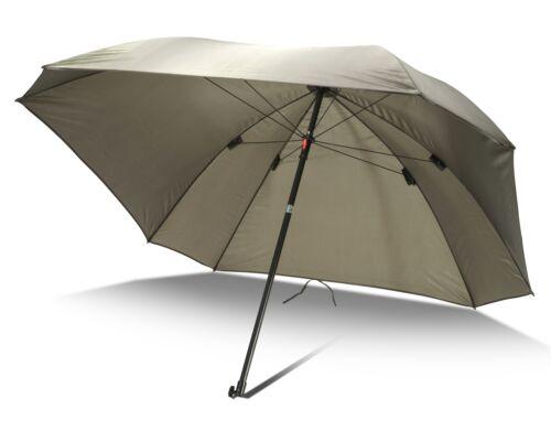 SAENGER Square Brolly 2,20m Angelschirm Schirmzelt Regenschirm