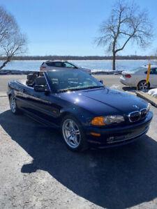 2001 BMW Série 3 Mpackage