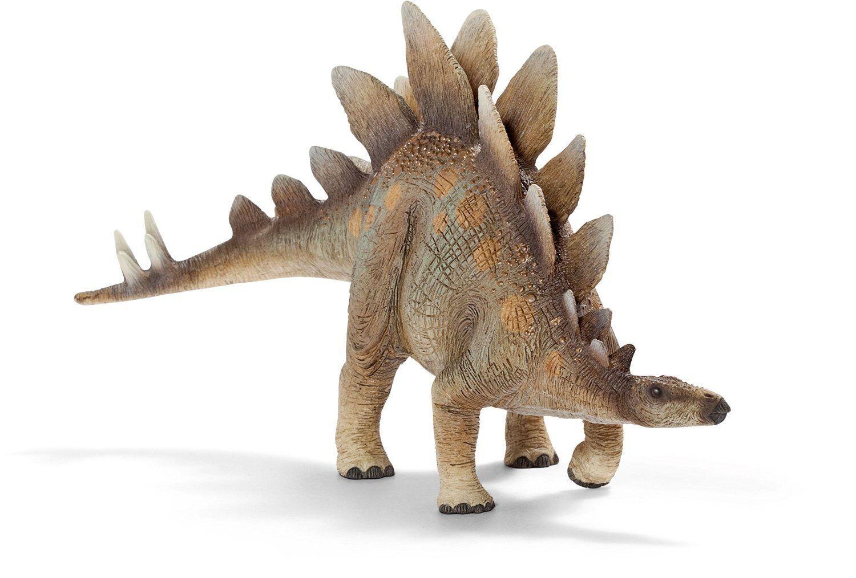 Estegosaurio Schleich 14520 - NUEVO