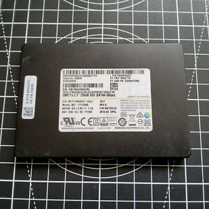 """Samsung 256GB CM871a Solid State Drive. 2.5""""  - SATAIII 6.0Gbps"""