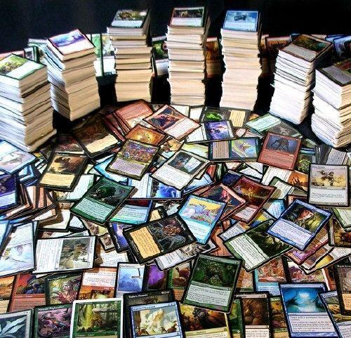 Lotto Magic 100 COMUNI Common Lot Collezione Collection Cube Draft Commons Sale