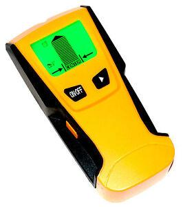 Buscador-de-centro-de-perno-de-Pared-Metal-AC-Live-Wire-Detector-3IN1-LED-de-cable-de-cobre-de