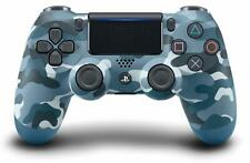 Artikelbild PlayStation 4 Wireless Contr. Blue Camo