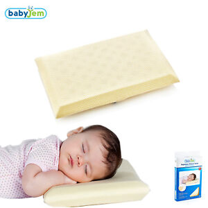 Babyjem Breathable Anti Suffocation Baby Pillow Art 013
