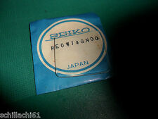 Seiko 7123-5040 7123-5049 Crystal Genuine Seiko Nos
