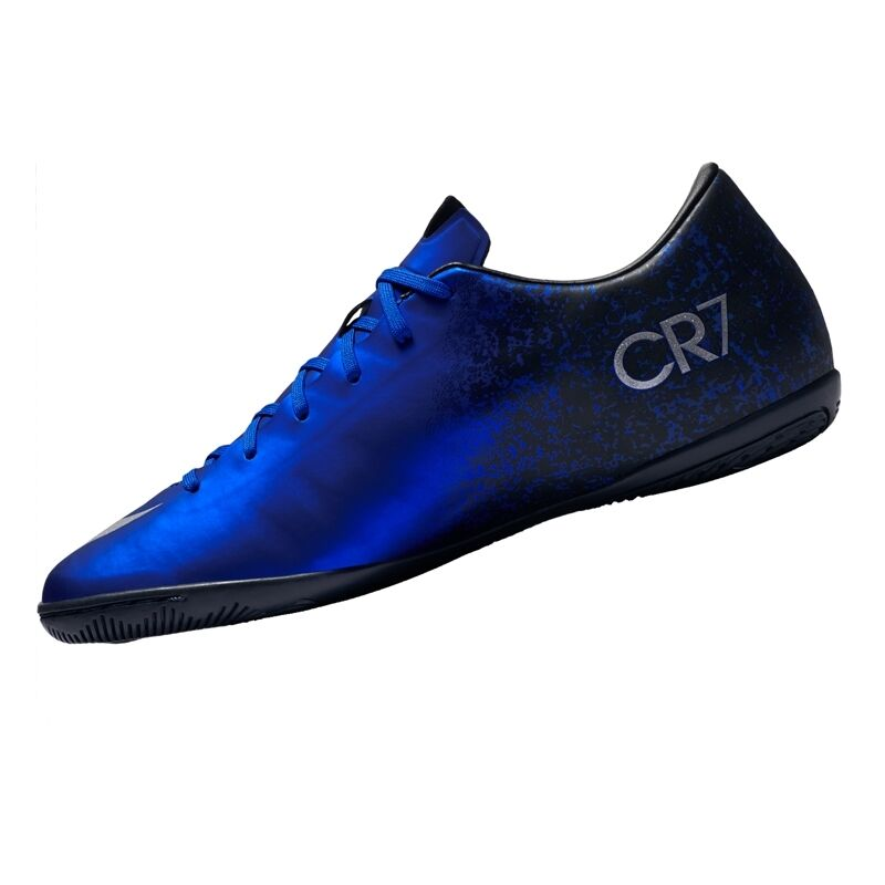low priced a9af9 a24da ... australia nike mercurial victory v cr7 cr7 v ic sneaker men shoes blue  684875 404 size